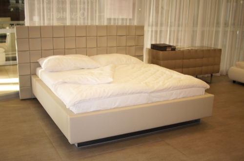 Kolekce postelí Polstrin