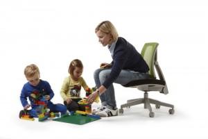 Dětská židle MyFlexo