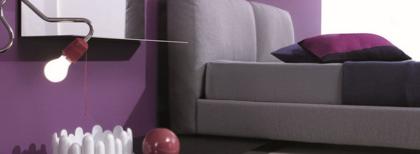 Luxusní postele 8emezzo