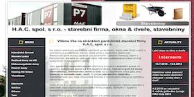 www.HAC.cz