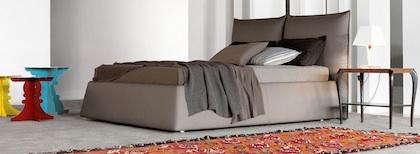 Luxusní nábytek do ložnice Flexteam