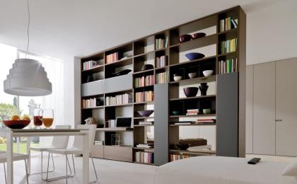 Moderní záclony do obývacího pokoje