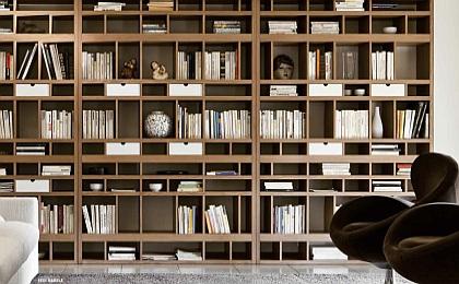 Moderní italské knihovny