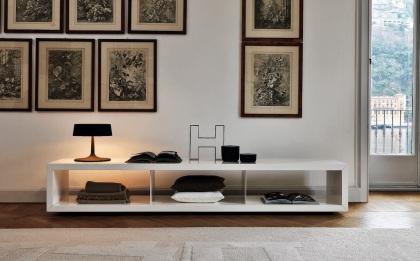 Designové komody do obývacího pokoje