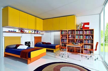 Dětský nábytek ZALF