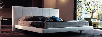 Designové postele Desiree